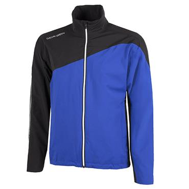 Galvin Green Gents Aaron GORE-TEX Jacket Surf Blue - Black - White