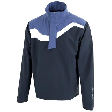Galvin Green Gents Anthony Waterproof GORE-TEX Jacket Navy - Blue - White