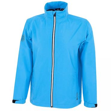 Galvin Green Junior River Waterproof GORE-TEX Paclite Jacket Blue - Black
