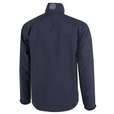 Galvin Green Gents Apollo Jacket Navy - White