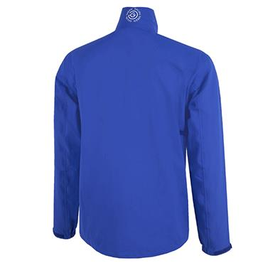 Galvin Green Gents Apollo Jacket Surf Blue - White - Black