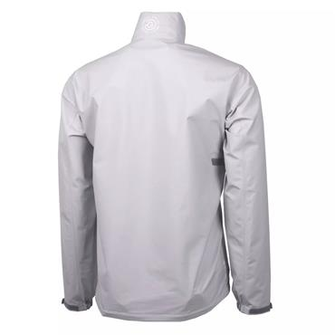Galvin Green Gents Apollo GORE-TEX Paclite Jacket Cool Grey - White - Sharkskin