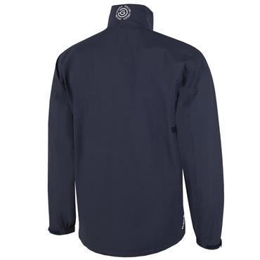 Galvin Green Gents Apollo GORE-TEX Paclite Jacket Navy - White - Bluebell