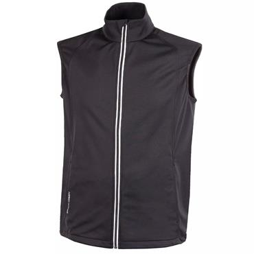 Galvin Green Gents Lionel Bodywarmer Black