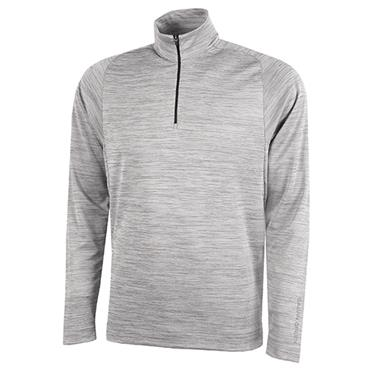 Galvin Green Gents Dixon Pullover Light Grey