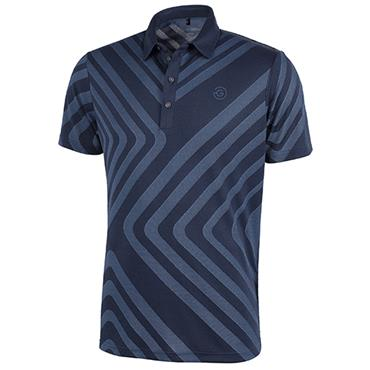 Galvin Green Gents Malone Shirt V8 Navy