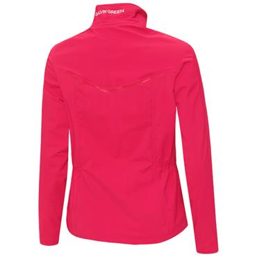 Galvin Green Ladies Alison Waterproof GORE-TEX Jacket Azalea