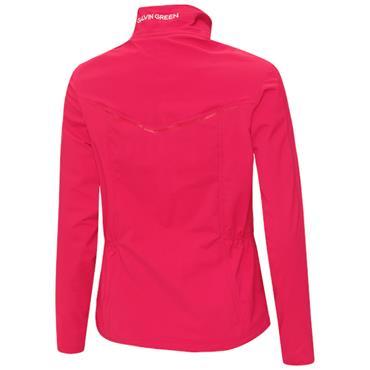 Galvin Green Ladies Alison Waterproof GORE-TEX Jacket Azalea