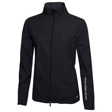 Galvin Green Ladies Alison Waterproof GORE-TEX Jacket Black