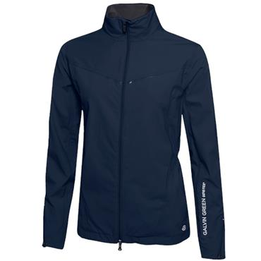 Galvin Green Ladies Alison Waterproof GORE-TEX Jacket Navy