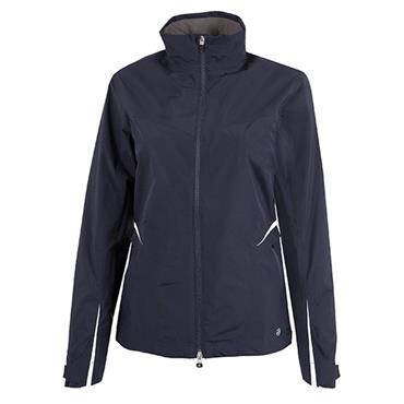 Galvin Green Ladies Aurora GTX Jacket Navy - White