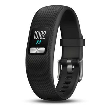 Garmin Vivofit 4 GPS Watch Black