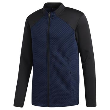 adidas Gents Cold.Rdy Jacket Collegiate Navy - Grey Three