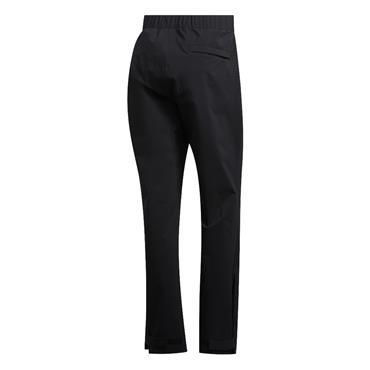 adidas Gents Provisional Rain Pants Black