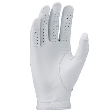 Nike Gents Tour Golf Glove Left Hand White - Black XL Only