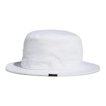 adidas Gents Adi Bucket Hat White