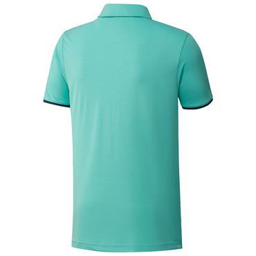 adidas Gents Core Polo Shirt LC Acid Mint