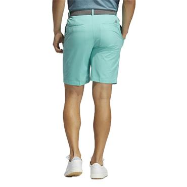 adidas Gents Ultimate365 Core 8.5-Inch Shorts Acid Mint