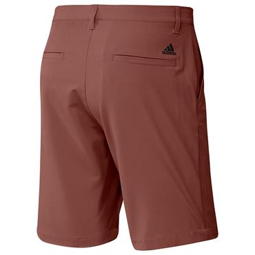adidas Gents Ultimate365 Core 8.5-Inch Shorts Wild Sepia