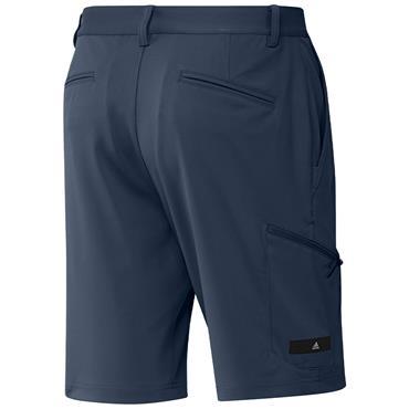 adidas Gents Cargo Shorts Crew Navy