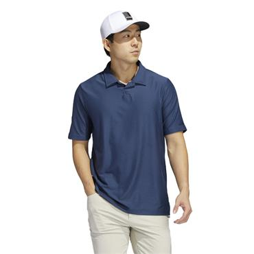 adidas Gents Go-To Polo Shirt Crew Navy