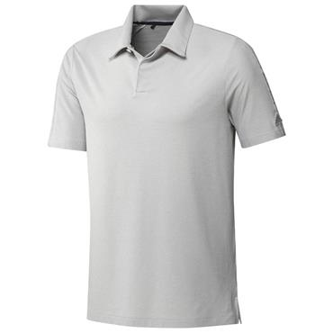 adidas Gents Go-To Polo Shirt White