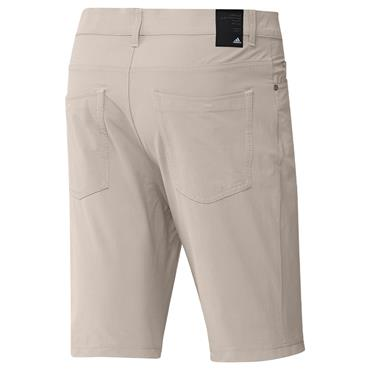 adidas Gents Go-To-Five-Pocket Shorts Bliss