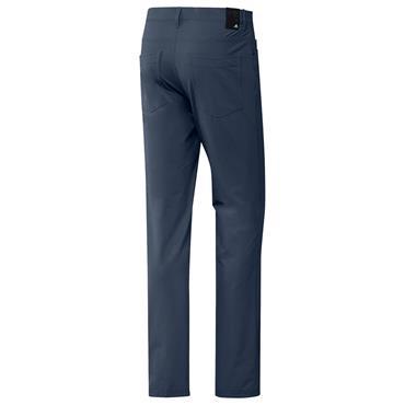 adidas Gents Go-To Five-Pocket Pants Crew Navy