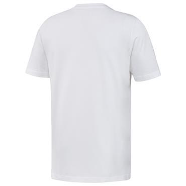 adidas Gents Championship T-Shirt White