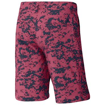 adidas Gents Ultimate365 Camo Shorts Wild Pink