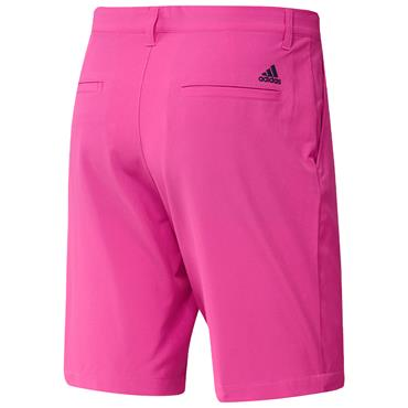 adidas Gents Ultimate365 Core 8.5-inch Shorts Screaming Pink