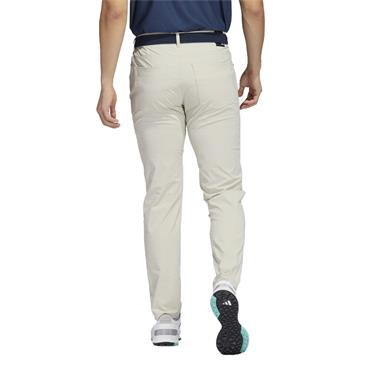 adidas Gents Go-To Five-Pocket Pants Clear Brown