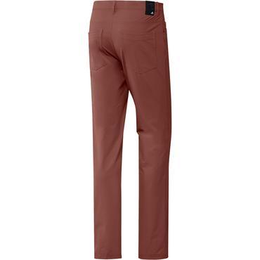 adidas Gents Go-To Five-Pocket Pants Wild Sepia
