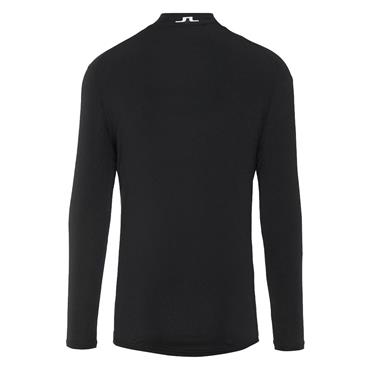J.Lindeberg Gents Aello Soft Compresson Baselayer Navy
