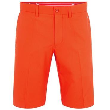 J.Lindeberg Gents Somle Tech Shorts Red