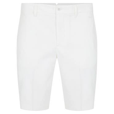 J.Lindeberg Gents Eloy Shorts White