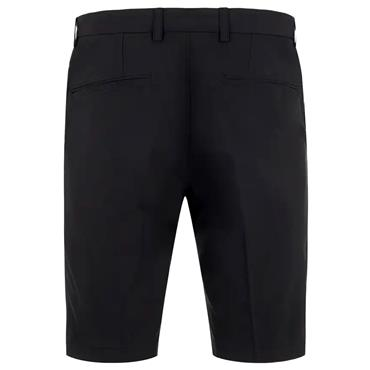 J.Lindeberg Gents Somle Golf Shorts Black 9999
