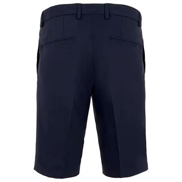 J.Lindeberg Gents Somle Golf Shorts Navy 6855