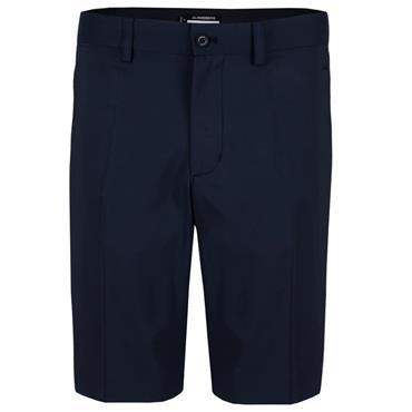 J.Lindeberg Gents Somle Golf Shorts Navy 6855