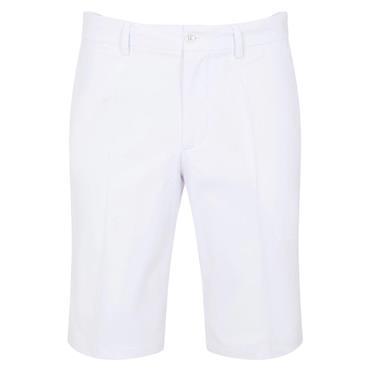 J.Lindeberg Gents Somle Golf Shorts White 0000