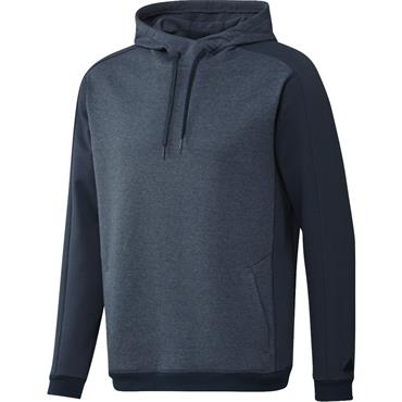 adidas Gents Cold.Rdy Go-To Hoodie Crew Navy