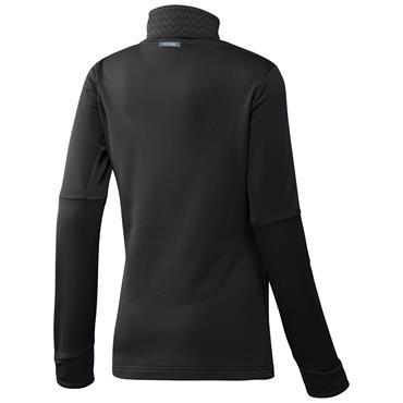 adidas Ladies Primegreen Cold.Rdy Full-Zip Jacket Black