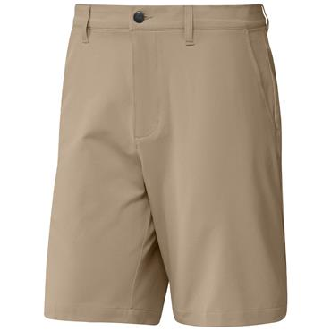 adidas Gents Ultimate365 Core 8.5-inch Shorts Raw Gold