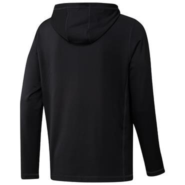 adidas Gents Novelty Primegreen Hoodie Black