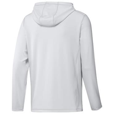 adidas Gents Novelty Primegreen Hoodie White