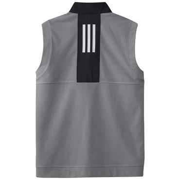 adidas Junior Vest Black