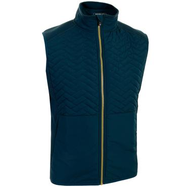 Proquip Gents Gust Therma Wind Gilet Teal