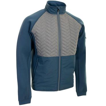 Proquip Gents Gust Therma Wind Jacket Teal