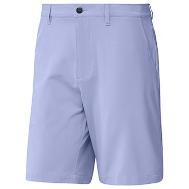 adidas Gents Ultimate365 Core 8.5-Inch Shorts Violet Tone