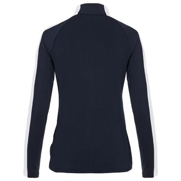 J.Lindeberg Ladies Marie Mid Layer Navy